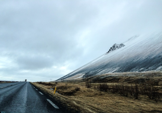 Route 1 Iceland 1