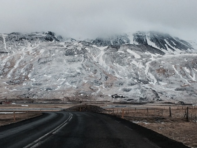 Route 1 Iceland 3