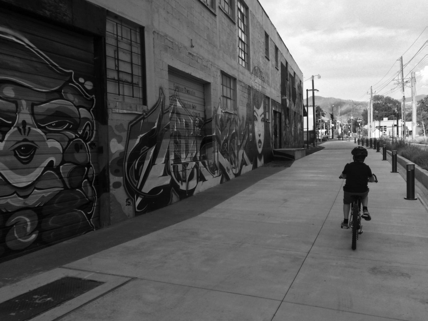 Julie_van_der_Wekken-Bike_Ride_by_Julie_van_der_Wekken